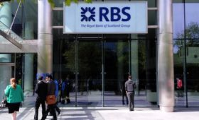UK taxpayers set to lose £31 billion on RBS rescue