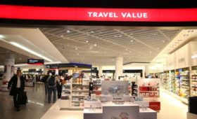 Group warns of impact of Brexit laws on duty free sales