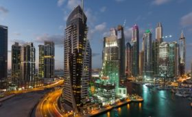 Dubai economic growth at its slowest since 2009 crisis