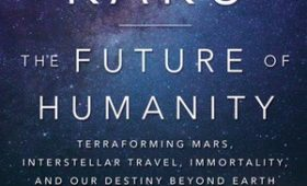 Review: The Future of Humanity