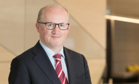 ECB support appointment of Philip Lane to bank board
