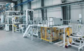Brexit preparations boost manufacturing activity – PMI