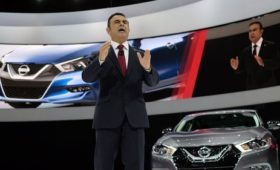 Japanese court grants bail for ex-Nissan chairman Ghosn