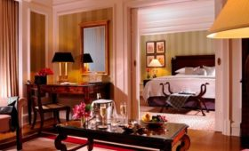 Consortium to buy Powerscourt Hotel for over €50m