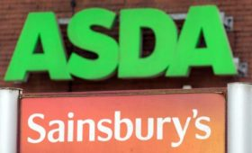 Sainsbury's-Asda pledge £1 billion of price cuts