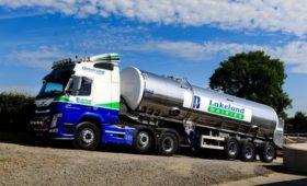Lakeland Dairies' 2018 profits and revenues grow