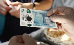 UK annual inflation stable at 1.9% in March