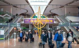 Irish airports saw 6% increase in passenger numbers