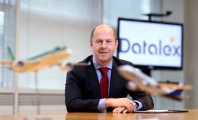 Datalex to suspend trading of shares temporarily