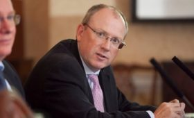 Permanent TSB CEO defends changes to 'legacy' accounts