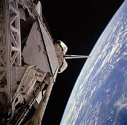 Patron Saint of Astronauts: Remembering STS-59, 25 Years On (Part 1)