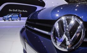 Volkswagen and BMW charged over emissions technology