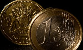 Brexit extension priced in as pound makes small gain
