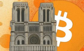 International Bitcoiners Pitch In on Notre-Dame Restoration Effort | Bitcoin Magazine