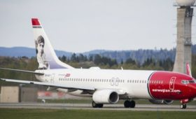 Norwegian Air says 2019 profit target in doubt
