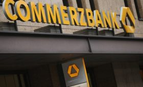 ING approached Commerzbank about possible tie-up