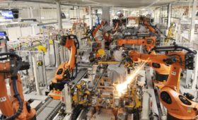 Rich nations must help workers adapt to automation:OECD