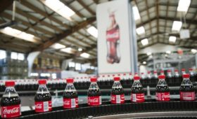 Brexit stockpiling boosts Coca-Cola's earnings