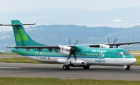 Fórsa calls for early talks with Stobart Air
