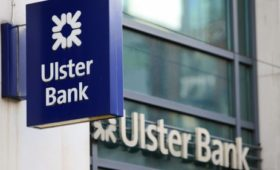 New fees for Ulster Bank customers