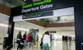 Dublin Airport predicting busiest ever summer