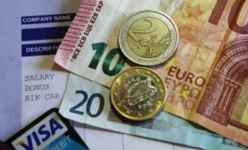 Average incomes highest in Dublin in 2016 – CSO