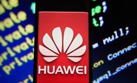 Huawei welcomes reports UK will allow it in 5G networks