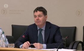 Impact of building cost rises on NDP unknown – Donohoe