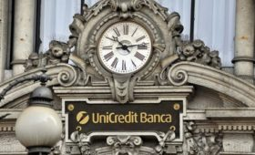 UniCredit plans bid for Commerzbank – report