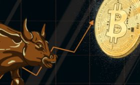 Bitcoin Surges Above $5,000, but the Bull Hasn't Come Yet | Bitcoin Magazine