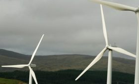 Amazon to buy entire output from Donegal wind farm