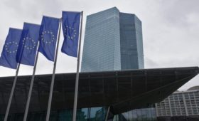 ECB hopes to instil confidence amid gloomy outlook