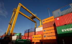 Trade surplus drops by 12% in February – CSO