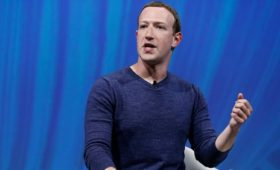 Facebook sets aside $3 billion for privacy penalty