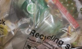 Firms make promises to reduce plastic packaging