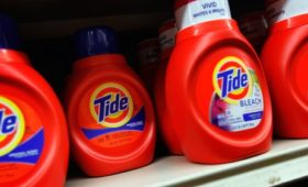 Price rises boost Procter & Gamble's bottom line