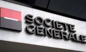 France's SocGen plans to cut 1,600 jobs worldwide