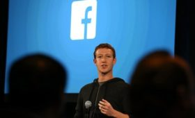 Zuckerberg to visit Facebook's Dublin offices tomorrow