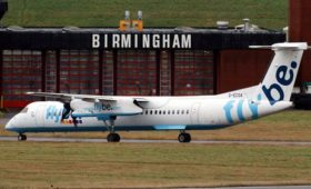 Flybe says no further cancellations today