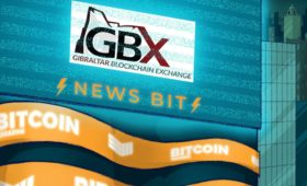 Gibraltar Blockchain Exchange Appoints New CEO | Bitcoin Magazine