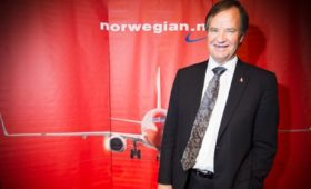 Norwegian Air passenger income growth misses forecasts