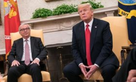 EU countries give clearance to start US trade talks