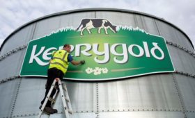 Ornua's revenue and profits up on Kerrygold growth