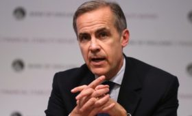 Tariff-free trade under WTO rules is 'nonsense': Carney