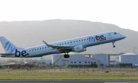 Flybe cancels dozens of flights amid pilot shortage