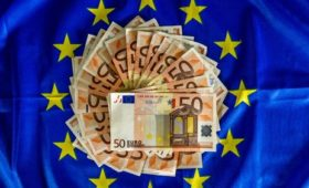 Euro zone investor morale rises on China hopes
