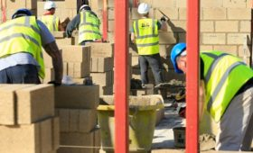 37% of construction firms hired returned Irish workers