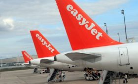 EasyJet warns of Brexit hit to European demand