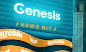With BTC Emphasis, Genesis Capital Reports $425 Million Originations in Q1 | Bitcoin Magazine