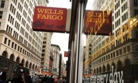 Wells Fargo's quarterly profit rises 16%